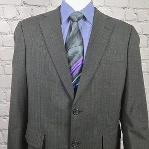 Brooks Brothers Brooksease 2PC Suit, 41R